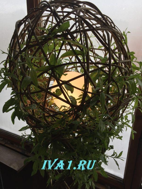 Светящий шар